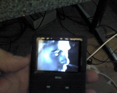 Vios Digital Evolution MP4