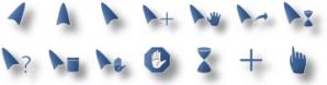 Como cambiar el cursor en Xfce4 sobre Gentoo