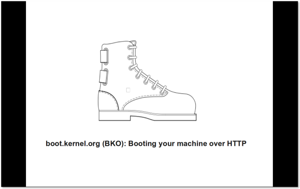 Boot.Kernel.Org