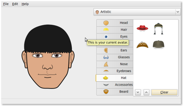 Memaker build avatars for all your applications